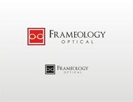 Frameology Optical Logo - Entry #8