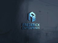 Frederick Enterprises, Inc. Logo - Entry #100