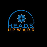 H.E.A.D.S. Upward Logo - Entry #216