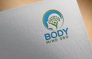 Body Mind 360 Logo - Entry #173