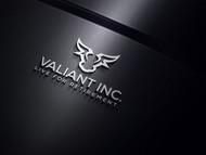 Valiant Inc. Logo - Entry #466