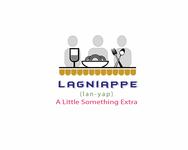Lagniappe  Logo - Entry #60