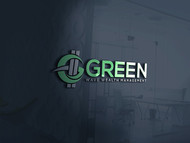 Green Wave Wealth Management Logo - Entry #172