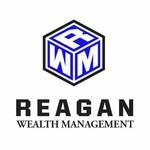 Reagan Wealth Management Logo - Entry #571