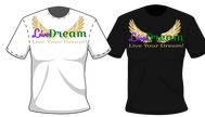 LiveDream Apparel Logo - Entry #368