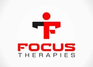 Focus Therapies Logo - Entry #28