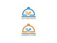 Team Biehl Kitchen Logo - Entry #238