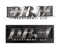 Investment Company  Logo - Entry #77