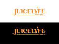JuiceLyfe Logo - Entry #249