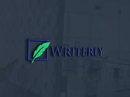 Writerly Logo - Entry #239