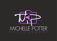 Michelle Potter Photography Logo - Entry #151