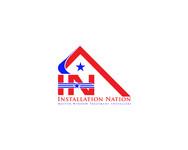 Installation Nation Logo - Entry #152