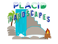 Placid Hardscapes Logo - Entry #33