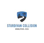 Sturdivan Collision Analyisis.  SCA Logo - Entry #98