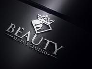 Beauty Status Studio Logo - Entry #142