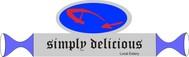 Simply Delicious Logo - Entry #27