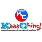KaaaChing! Logo - Entry #214