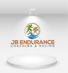 JB Endurance Coaching & Racing Logo - Entry #88