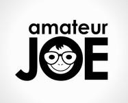 Amateur JOE Logo - Entry #33