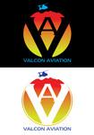 Valcon Aviation Logo Contest - Entry #45