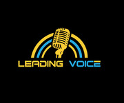 Leading Voice, LLC. Logo - Entry #80