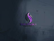 """The Synergy Project"" and place the word ""season three"" underneath in smaller front either as "" season 3"" or ""season three"" Logo - Entry #31"