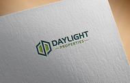 Daylight Properties Logo - Entry #350