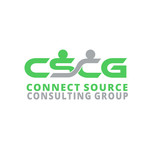 Connect Source Consulting Group Logo - Entry #111