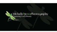 Michelle Potter Photography Logo - Entry #182