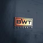 BWT Concrete Logo - Entry #120