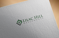 Lilac Hill Greenhouse Logo - Entry #22