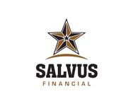 Salvus Financial Logo - Entry #157