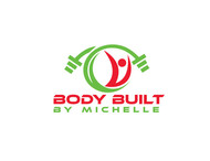 Body Built by Michelle Logo - Entry #31