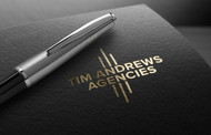 Tim Andrews Agencies  Logo - Entry #66