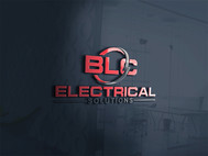BLC Electrical Solutions Logo - Entry #363