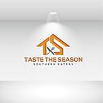 Taste The Season Logo - Entry #376