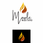 Maple Mustard Logo - Entry #62