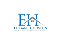 Elegant Houston Logo - Entry #21