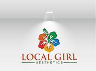 Local Girl Aesthetics Logo - Entry #61