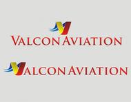 Valcon Aviation Logo Contest - Entry #46