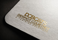 Dermot Courtney Behavioural Consultancy & Training Solutions Logo - Entry #90