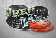 UberZany Logo - Entry #1