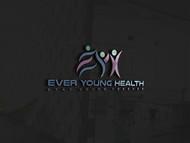 Ever Young Health Logo - Entry #22