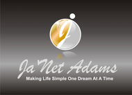 Ja'Net Adams  Logo - Entry #111