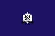 Joe Sani Logo - Entry #211