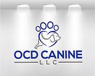 OCD Canine LLC Logo - Entry #51