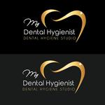 myDentalHygienist Logo - Entry #5