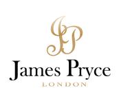 James Pryce London Logo - Entry #73