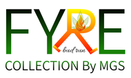 Fyre Collection by MGS Logo - Entry #113