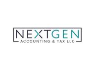 NextGen Accounting & Tax LLC Logo - Entry #326